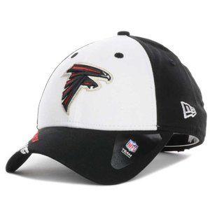 New Era Atlanta Falcons 9Forty Strapback Hat